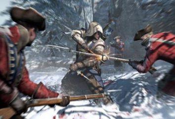 """""""Assassin Creed"""": seria książek"""