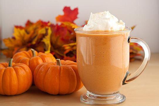 Herbst wärmenden Getränk. Nützliche Herbst Getränke - Rezepte