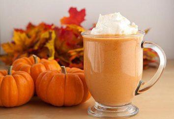 Ciepły napój jesienią. Przydatne napoje jesieni – przepisy kulinarne