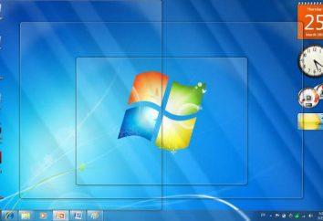 Cómo hacer una barra de tareas transparente Windows 7 y XP: las soluciones más simples