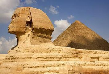 Quais são as condições naturais do Egito?