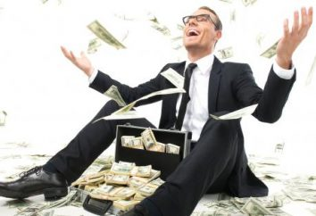 """La richesse est … Le sens du mot """"richesse"""""""