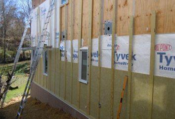 Ciepłe drewniane domy z zewnątrz? metoda turowa ocieplenia: ocieplenie drewnianego domu od zewnątrz
