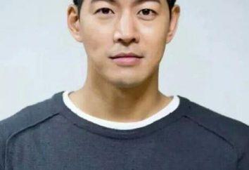 Lee San Yun: biographie et filmographie acteur coréen