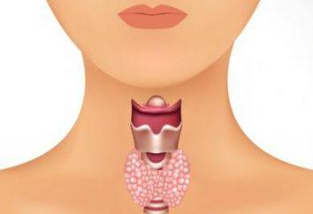 Les symptômes de la thyroïde chez les femmes – n'est pas une phrase