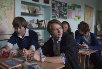 Drame « L'enseignant »: acteurs, rôles, résumé de l'intrigue