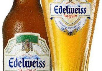 """Birra """"Edelweiss"""" non filtrato: la secolare tradizione di qualità"""