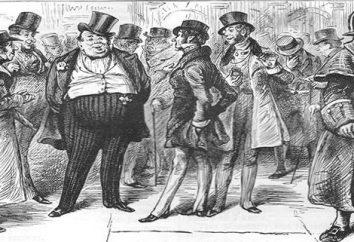 Burguesa – los enemigos de la sociedad, o distribuidores hábiles? ¿Cuál es el proletariado?