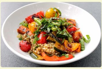 Warzywa Aldente: jak przygotować i co zwrócić uwagę