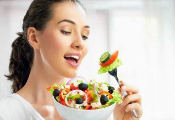 Combien de fois par jour vous avez besoin de manger? Une bonne nutrition. Petit-déjeuner, déjeuner, dîner