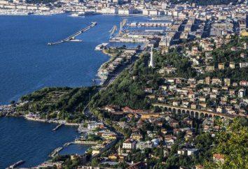Attrazioni Trieste, Italia: Un elenco, descrizione, curiosità e recensioni