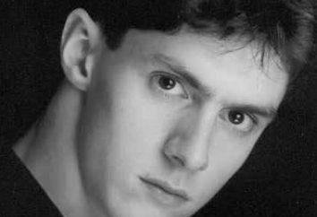 Aktor Oleg Dolin. Biografia. Zdjęcie.
