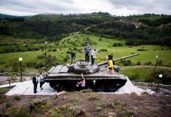 Berg-Karabach. Die Geschichte und das Wesen des Konflikts