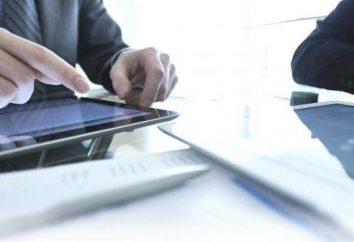 Rachunkowość budżetowa: koncepcja, organizacja i zarządzanie