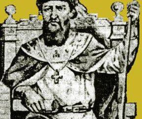 Krótka biografia Ivana Kality, Wielki Książę Moskwie