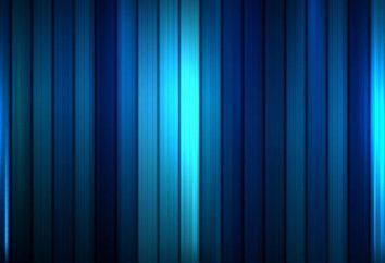 cor azul – o valor e as características