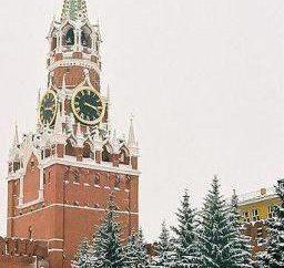 Mur Kremla. Kto jest pochowany w pobliżu ściany Kremla? Eternal Flame na mur Kremla