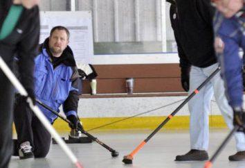 Quelles sont les règles du jeu de curling? Comment jouer au curling?