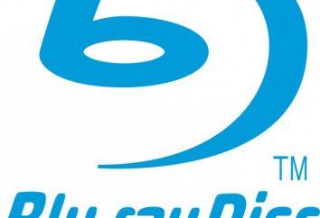 Capacité disque Blue-ray. La capacité maximale des données Blue-ray