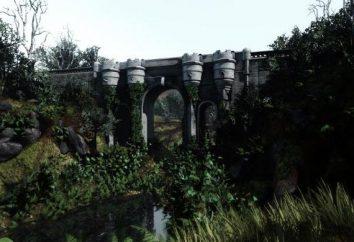 Welche Geheimnisse verbergen Overtoun Brücke, das Leben von Vierbeiner?