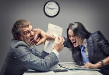 16 señales de que un colega socava su credibilidad