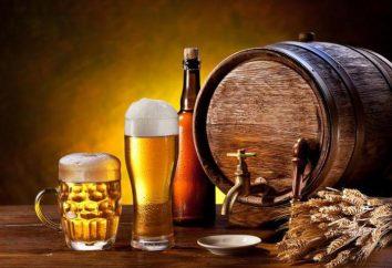 ¿Cuántas ppm en la botella de cerveza 0,5?