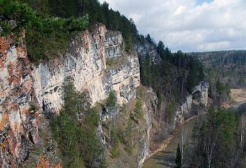 Cueva de Ignatievskaya: un monumento de la naturaleza, envuelto en secretos