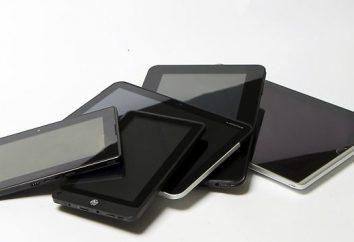Por que o tablet não vê a unidade flash USB?
