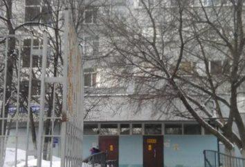 Poliklinika №191 (Moskwa). Opinie lekarzy, adres, godziny otwarcia