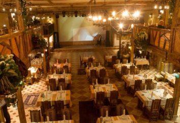 """Restauracja """"Bakinsky Dvorik"""" w Sokolnikach – dobre miejsce na odpoczynek"""