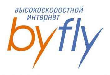 Jak podłączyć ByFly WiFi. Podłączanie i konfiguracja ByFly WiFi
