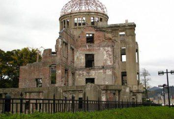 Peace Memorial w Hiroszimie: zdjęcia i opis zabytków