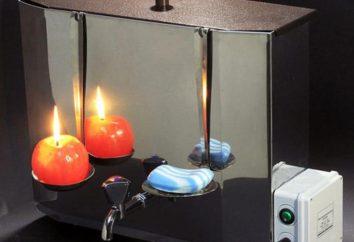 Wie zu wählen und die Warmwasserbereiter Einlass installieren auszusagen
