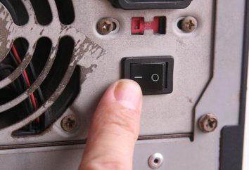Sabe como remover a senha do computador quando você volta?