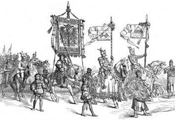 Jaki jest średniowiecze, jakiej epoki? Średniowiecze: definicji, terminów i periodyzacja