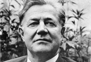 Poeta Aleksiej Surkow jest dumą z ziemi Jarosławia