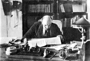 Quem matou Lênin? A data da morte de Lenin. Data de nascimento e morte de Lenin