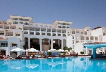 Hôtel Siva Sharm (ex Savita Resort) 5 * Turquie / Alanya: photo et la description