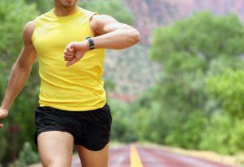 Comment développer l'endurance? Exercices d'endurance en développement