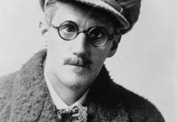 Dzheyms Dzhoys: biografia, herança literária