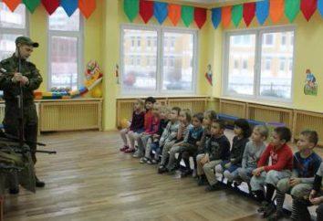 23 lutego: festiwal sportowy w przedszkolu. Scenariusz wakacyjny