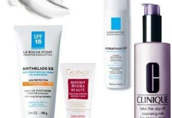 Crème pour le visage après 40 ans: la cote. Les meilleures crèmes pour le visage (après 40)