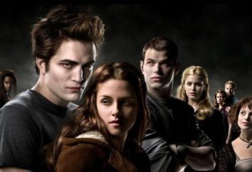 """Twilight"". Quelle est la « saga Twilight »?"