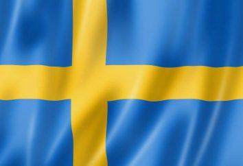 Coroa Sueca. A dinâmica da coroa sueca (SEK) para o rublo, dólar, euro