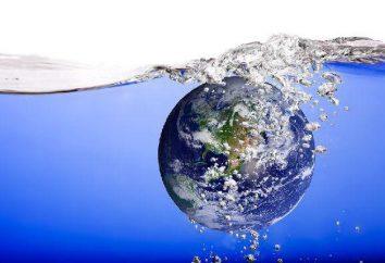 Co badanie hydrologiczne? Przedmiotem hydrologii