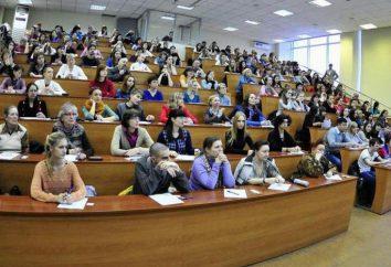 Rosyjskie uczelnie techniczne: listy. Ranking najlepszych uczelni technicznych w Rosji