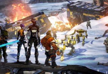 Borderlands 2: Una revisión del juego de ordenador