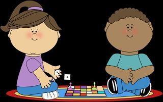 Gra planszowa własnymi rękami: bawić, uczyć, pomagać