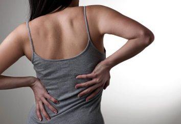 Lumbodynia. Die Symptome, die Behandlung und die zugrunde liegenden Ursachen der Krankheit