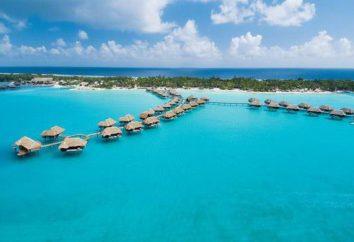 attractions exotiques Bora Bora